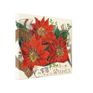 Irische Weihnachtswünsche.Weihnachtswünsche Kunst Poster Zazzle At