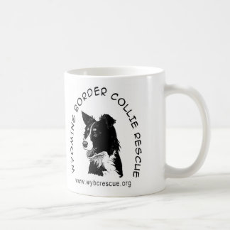 Weil jeder Hund - Tasse
