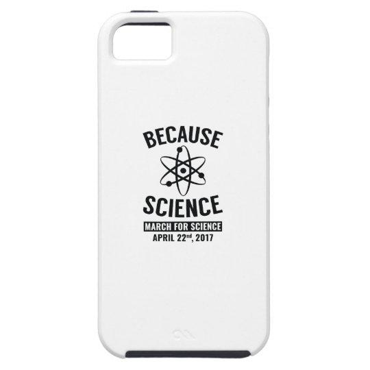 Weil Wissenschaft Hülle Fürs iPhone 5