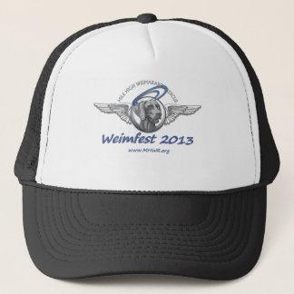 WeimFest.png Truckerkappe