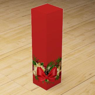 Wein-Geschenkboxen Wein-Geschenkverpackung