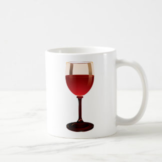 Wein-Glas Kaffeetasse