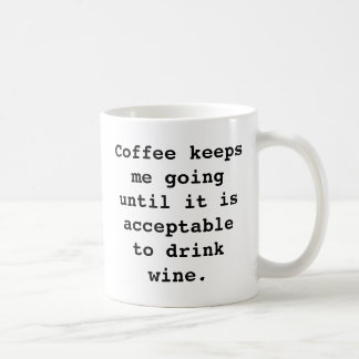Wein-Kaffee-Tasse Kaffeetasse