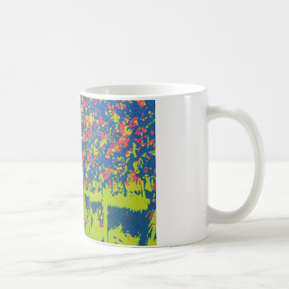 Weinberg-Tasse Tasse