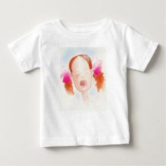 Weinen Baby T-shirt