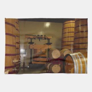 Weinkellerei-Geschirrtuch Geschirrtuch