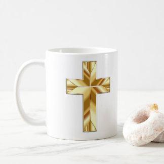 Weiß 11 Unze-Klassiker-Tasse Kaffeetasse