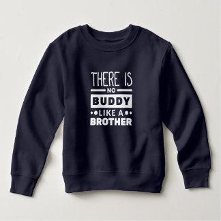 Weiße Marine dort ist kein Freund wie ein lustiger Sweatshirt