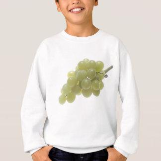 Weiße Trauben Sweatshirt