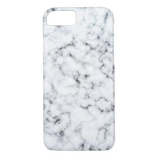 Weißer MarmoriPhone 7 kaum dort Telefon-Kasten iPhone 8/7 Hülle