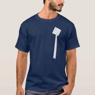 Weißes Licht T-Shirt