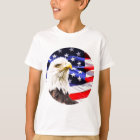 Weißkopfseeadler T-Shirt