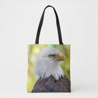 Weißkopfseeadler Tasche