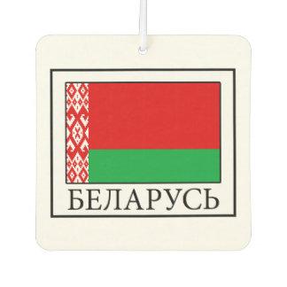 Weißrussland Autolufterfrischer