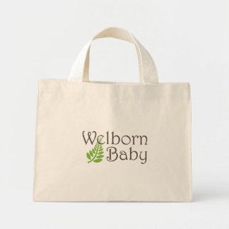 Welborn Baby-kleine Tasche