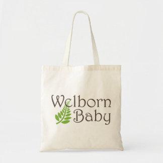 Welborn Baby-Tasche Tragetasche
