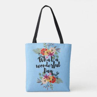 Welche ein-Wunderbare TagesTaschen-Tasche Tasche