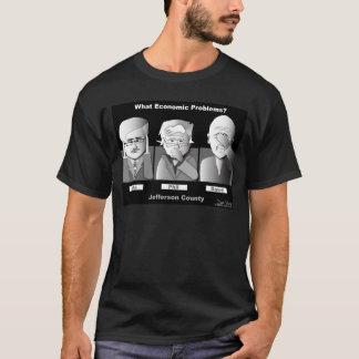 Welche wirtschaftliche Entwicklung? T-Shirt