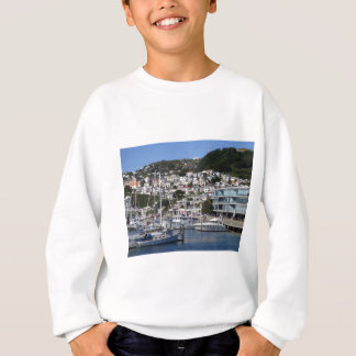 Wellington-Hafen Sweatshirt