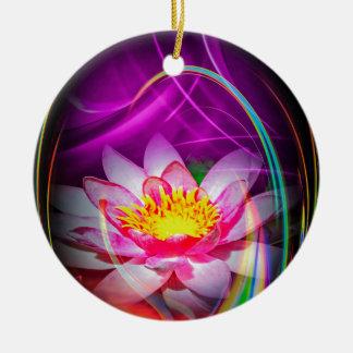 Wellness Keramik Ornament