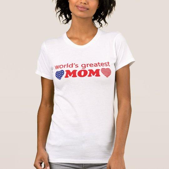WELTBESTE MAMMA T-Shirt