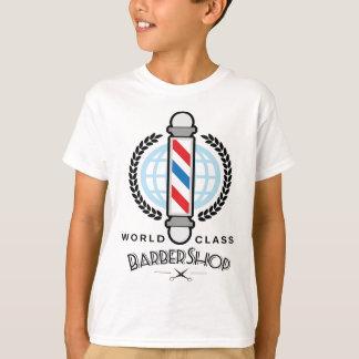 Weltklassen-Friseursalon T-Shirt