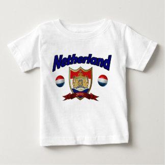 Weltmeisterschaft Baby T-shirt