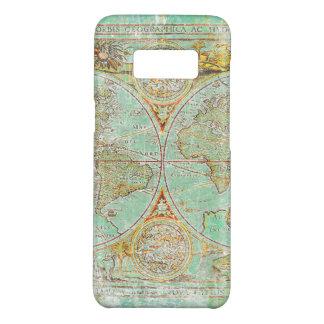 Welts-Karte Case-Mate Samsung Galaxy S8 Hülle