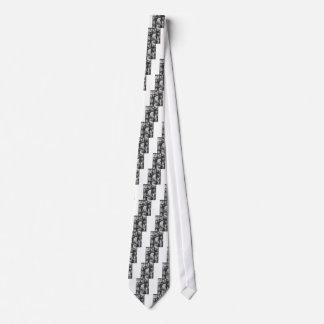 Wendell 1940 Willkie Krawatte