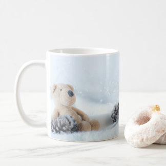 Wenig Bär Kaffeetasse