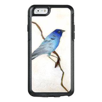 Wenig blaues 2012 OtterBox iPhone 6/6s hülle