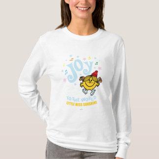 Wenig Freude Fräulein-Sunshine | zur Welt T-Shirt