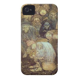 Wenig Gnome-Junge iPhone 4 Hülle