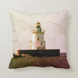 Wenig Leuchtturm-Kissen Kissen
