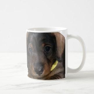 Wenig Pooper Kaffeetasse