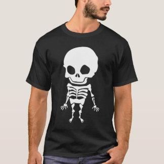 Wenig Skelett T-Shirt
