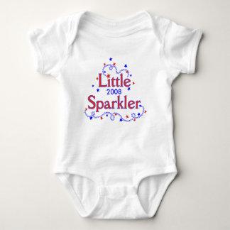Wenig Sparkler-T - Shirt