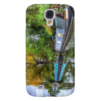Wenig Venedig London Galaxy S4 Hülle