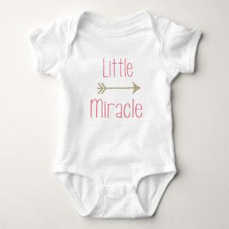 Wenig Wunder-Baby-Körper-Anzug Baby Strampler
