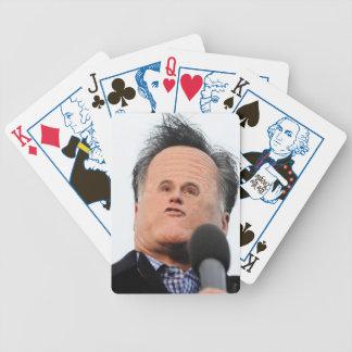 Wenige Gesichts-Mitt-Karten Poker Karten