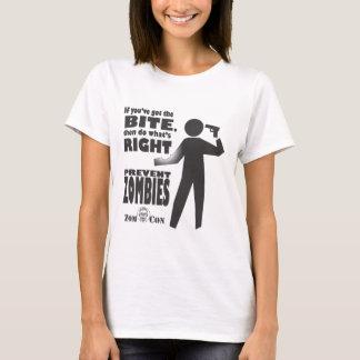Wenn Sie den Biss… haben T-Shirt