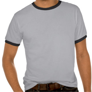 Wenn sie ich schreit, schreien Sie T-Shirts