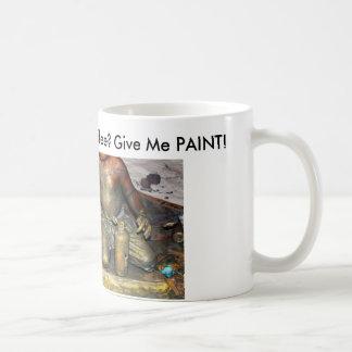 Wer Kaffee-Tasse benötigt Kaffeetasse