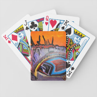 Wer??? Pokerkarten