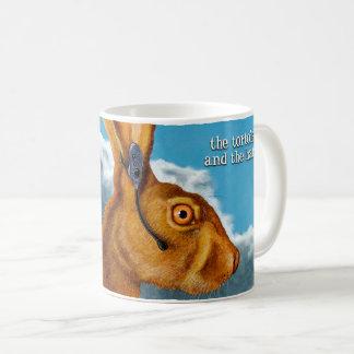 Werden Sie Bullas-Tasse/-the Tortoise and The Kaffeetasse