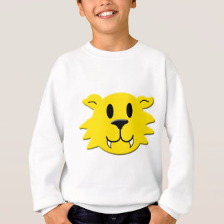 Werewolf-smiley Sweatshirt