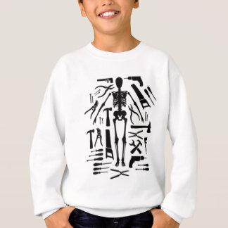 Werkzeuge der Folterung Sweatshirt