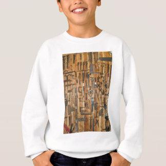 Werkzeuge des Handels Sweatshirt