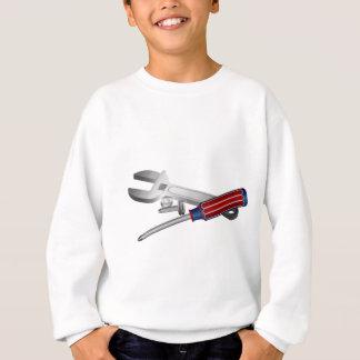 Werkzeuge Sweatshirt