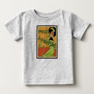 Wermut 1890s Art Baby T-shirt